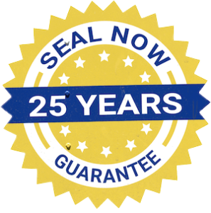 Seal Now Guarantee