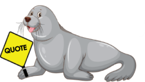 Seal Now Free Quote