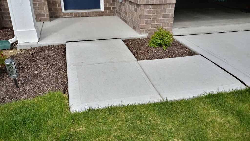 Before-Sidewalk-Stain